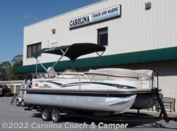 Used 2011  Miscellaneous  Sun Tracker Party Barge 22 Regency Edition  by Miscellaneous from Carolina Coach & Marine in Claremont, NC
