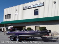 Used 1996  Skyline Javelin 389 TE by Skyline from Carolina Coach & Marine in Claremont, NC
