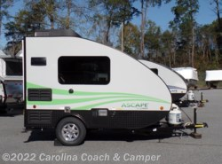 New 2018  Aliner Ascape Base by Aliner from Carolina Coach & Marine in Claremont, NC
