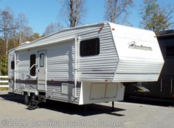 Used 2001  Coachmen  285 RKS by Coachmen from Carolina Coach & Marine in Claremont, NC