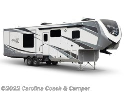 New 2018  Highland Ridge  388RKS by Highland Ridge from Carolina Coach & Marine in Claremont, NC