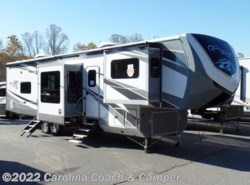 New 2018  Highland Ridge  387RBS by Highland Ridge from Carolina Coach & Marine in Claremont, NC
