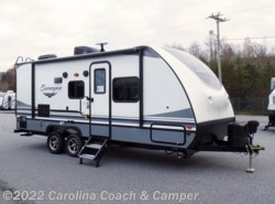 New 2018  Forest River Surveyor 201RBS by Forest River from Carolina Coach & Marine in Claremont, NC