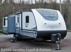 New 2018  Forest River  33KRLTS by Forest River from Carolina Coach & Marine in Claremont, NC