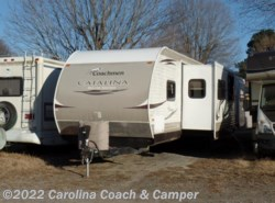 Used 2013  Coachmen  37DQBS by Coachmen from Carolina Coach & Marine in Claremont, NC