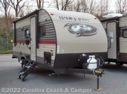 New 2018  Forest River  18TO by Forest River from Carolina Coach & Marine in Claremont, NC