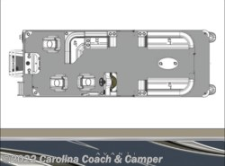 New 2018  Miscellaneous  Apex Marine 823 XRE Cruise  by Miscellaneous from Carolina Coach & Marine in Claremont, NC
