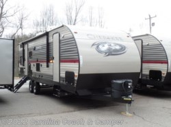 New 2018  Forest River Cherokee 264DBH by Forest River from Carolina Coach & Marine in Claremont, NC
