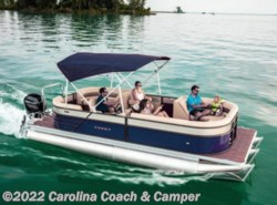 New 2018  Miscellaneous  Crest I 220 SLC  by Miscellaneous from Carolina Coach & Marine in Claremont, NC