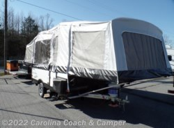 New 2018  Livin' Lite  QuickSilver™ Tent Campers 10.0 by Livin' Lite from Carolina Coach & Marine in Claremont, NC