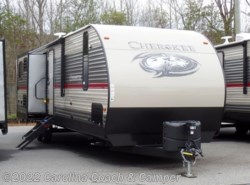 New 2018  Forest River Cherokee 304BH by Forest River from Carolina Coach & Marine in Claremont, NC