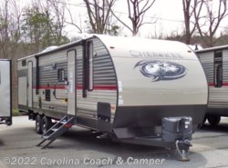 New 2018  Forest River Cherokee 294BH by Forest River from Carolina Coach & Marine in Claremont, NC