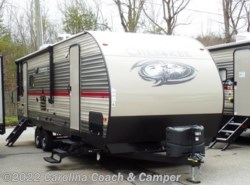 New 2018  Forest River Cherokee 264L by Forest River from Carolina Coach & Marine in Claremont, NC