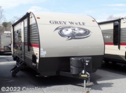 New 2018  Forest River Cherokee Grey Wolf 23DBH by Forest River from Carolina Coach & Marine in Claremont, NC