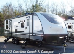 New 2018  Forest River Surveyor Travel Trailers 287BHSS by Forest River from Carolina Coach & Marine in Claremont, NC