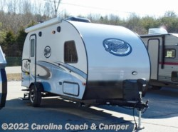 New 2018  Forest River R-Pod Ultra Lite RP-179 by Forest River from Carolina Coach & Marine in Claremont, NC