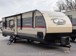 New 2018 Forest River Cherokee 294RR available in Claremont, North Carolina