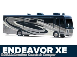 New 2018  Holiday Rambler Endeavor XE 38F by Holiday Rambler from Carolina Coach & Marine in Claremont, NC