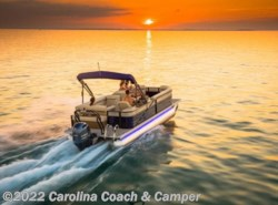 New 2018  Miscellaneous  Crest II 250 SL  by Miscellaneous from Carolina Coach & Marine in Claremont, NC