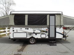 Used 2016  Forest River Flagstaff Tent Campers HW27KS by Forest River from Carolina Coach & Marine in Claremont, NC