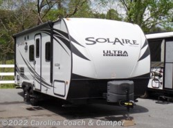 Used 2016  Palomino Solaire Ultra Lite 201SS by Palomino from Carolina Coach & Marine in Claremont, NC