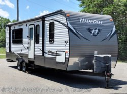 Used 2016 Keystone Hideout 25RKS available in Claremont, North Carolina