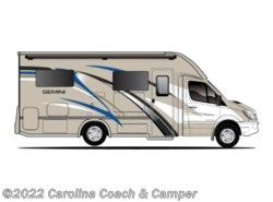 New 2019 Thor Motor Coach Gemini 24LP available in Claremont, North Carolina