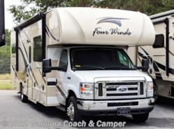 Used 2017 Thor Motor Coach Four Winds 31W Ford available in Claremont, North Carolina