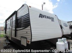 New 2017  Prime Time Avenger 26BK by Prime Time from CCRV, LLC in Corpus Christi, TX