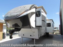 Used 2012  Prime Time Crusader 355BHQ