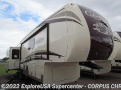 New 2017  Forest River Cedar Creek 38FBD by Forest River from CCRV, LLC in Corpus Christi, TX