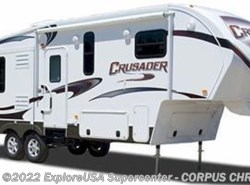Used 2013  Prime Time Crusader 325RES