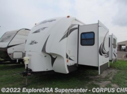 Used 2012  Keystone Cougar 26BRS by Keystone from CCRV, LLC in Corpus Christi, TX
