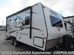 New 2018  Forest River Rockwood 2109S by Forest River from CCRV, LLC in Corpus Christi, TX