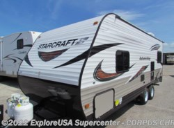 New 2018  Starcraft Autumn Ridge 21FB by Starcraft from CCRV, LLC in Corpus Christi, TX