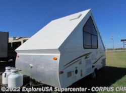 Used 2011  Forest River Rockwood 128A
