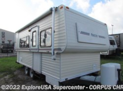 Used 1996  Miscellaneous  Hi-Lo Trailer Co HILO 21FLL by Miscellaneous from CCRV, LLC in Corpus Christi, TX