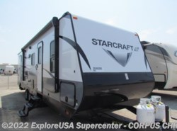 New 2018  Starcraft Launch 27BHU by Starcraft from CCRV, LLC in Corpus Christi, TX
