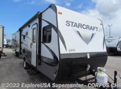 New 2018  Starcraft Launch 17BH by Starcraft from CCRV, LLC in Corpus Christi, TX