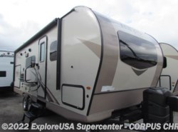 New 2018  Forest River Rockwood 2507 by Forest River from CCRV, LLC in Corpus Christi, TX