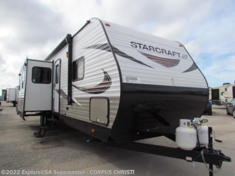 2018 Starcraft Autumn Ridge 27RLI