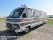 1987 Winnebago  Itasca M-31RT