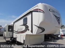 New 2019  Forest River Cedar Creek 33IK by Forest River from CCRV, LLC in Corpus Christi, TX