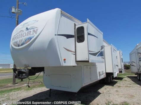2009 Miscellaneous Big Horn 3670RL