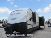 2019 Keystone Cougar 33MLS
