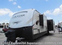 New 2019 Keystone Cougar 33MLS available in Corpus Christi, Texas