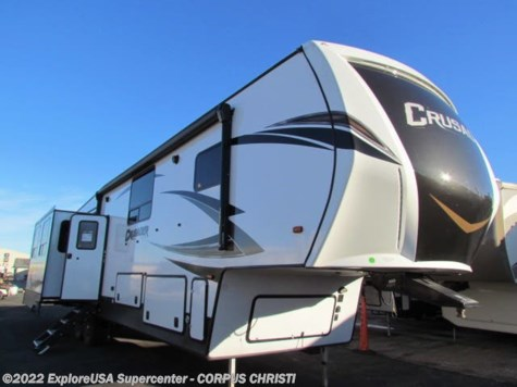 2019 Prime Time Crusader 382MBH