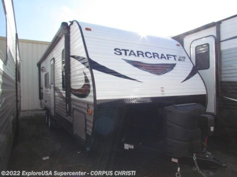 2019 Starcraft Autumn Ridge 26BH