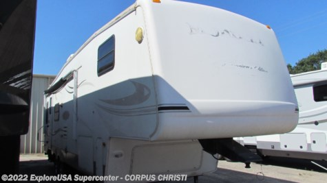 2007 Miscellaneous Montana 2980