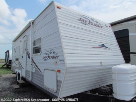 2007 Jayco Jay Flight 23FB